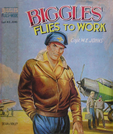 Description: Description: Description: Description: Description: Description: Description: Description: Description: 80 Biggles and the Plane that Disappeared