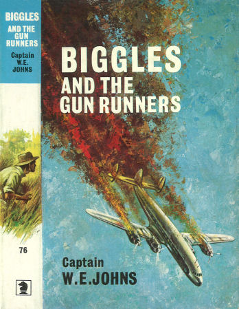 Description: Description: Description: Description: Description: Description: Description: Description: Description: 90 Biggles and the Gun Runners